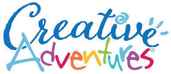 Creative Adventures Logo